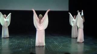 8. Marinela i MABRA - Sloboda pokreta s elementima orijenta