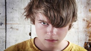 How to Deal with an Angry Teen | Child Anxiety