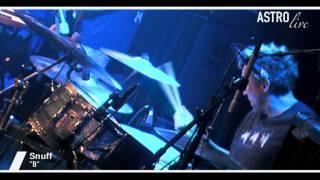 """Astro Live Snuff """" B """" @ L'Astrolabe - Orléans"""