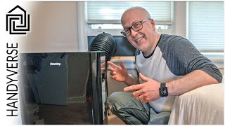 Beat the Heat: Installing a Danby 3-in-1 Air Conditioner