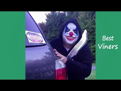 Try Not To Laugh or Grin While Watching Funny Prank Vines - Best Viners 2017