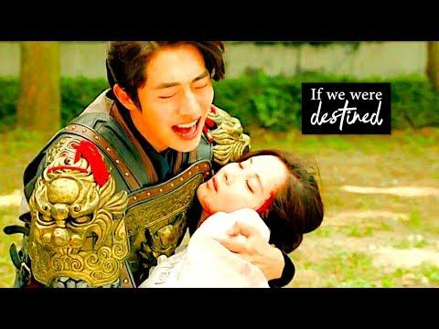 mp4 Seo Ga Eun Scarlet Heart Ryeo, download Seo Ga Eun Scarlet Heart Ryeo video klip Seo Ga Eun Scarlet Heart Ryeo