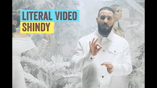 Literal Video: SHINDY   DODI