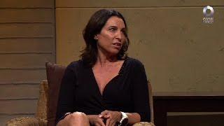 Conversando con Cristina Pacheco - Nahila Hernández