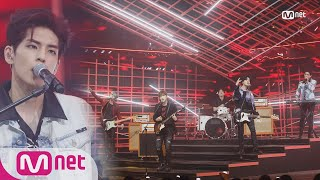 [DAY6   Shoot Me] Comeback Stage | M COUNTDOWN 180628 EP.576