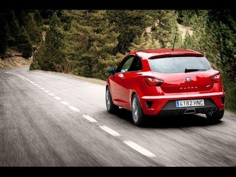 Scharfe Kleinwagen Episode 03: Seat Ibiza Cupra Test