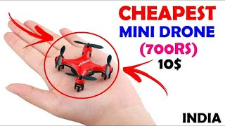 Best Budget drone in india with 4k camera under 499 rupees 2020