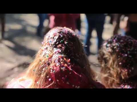 Video: El homenaje que le hicieron a la Pachamama en La Caldera