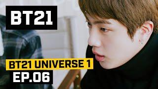 [BT21] Making of BT21 - EP.06