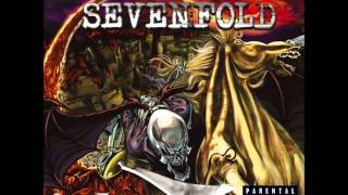 Blinded in Chains - Avenged Sevenfold - HD