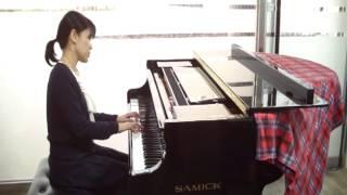 Schumann Arabesque in C major Op.18