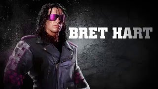 WWE Immortals Video: Bret Hart Super Move Trailer