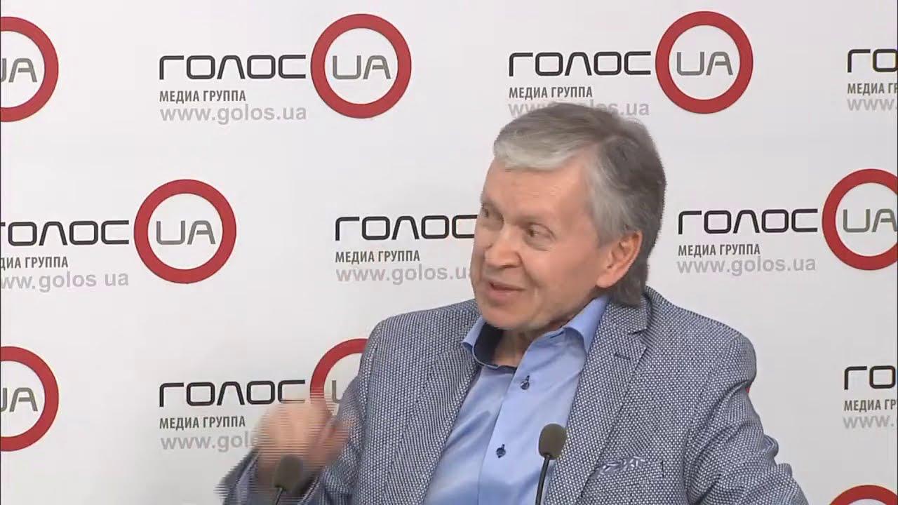 «Право на голос»: «Почему в Украине не происходит инвестиционный бум?»