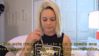 Bea Miller - About Rich Kids - Legendado.