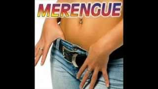 MERENGUE BAILABLE MIX - JHUNIOR DJ
