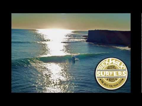 SEXWAX SURFERS - born to surf