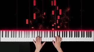 이루마 - river flows in you 피아노커버