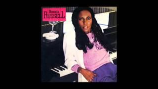 "Video thumbnail of ""Brenda Russell - A Little Bit Of Love"""