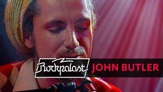 John Butler Trio live | Rockpalast | 2005