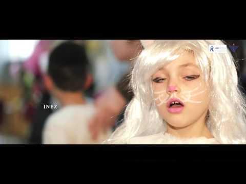 Mire jó a Purim? – Sok gyerek boldog!