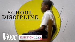 How US schools punish Black kids | 2020 Election