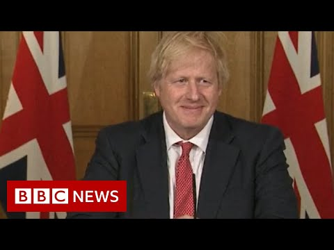 UK public challenge PM's 'vague' messaging – BBC News