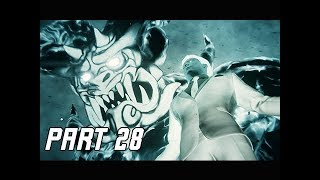 Gambar cover MARVEL'S SPIDER-MAN Walkthrough Part 28 - MR. NEGATIVE Boss Fight (PS4 Pro 4K Let's PLay)