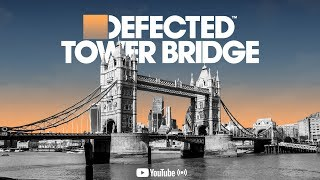 CamelPhat & Sam Divine - Live @ Tower Bridge 2018