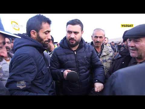Amasya Hayvan Pazarındayız - SULTAN PAZARI / Çiftçi TV