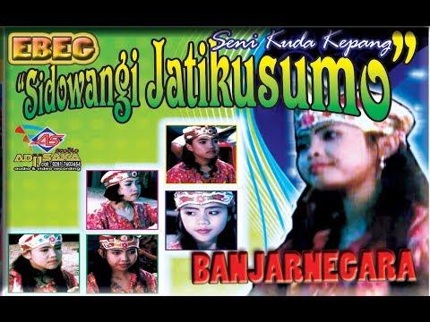 Ebeg putri Super Cantik dan masih remaja SIDOWANGI JATIKUSUMO Bawang Banjarnegara