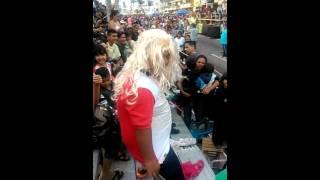 Así se festeja en Mazatlán Sinaloa el carnaval