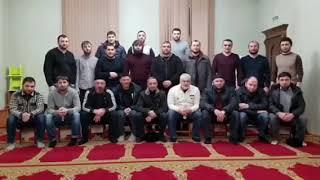 Вайнахи Казахстана