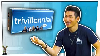 Bop-It Had More Than Three Commands? | Trivillennial ft. Mike Bow
