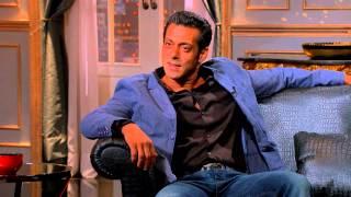 Salman Khan Rapid Fire Round