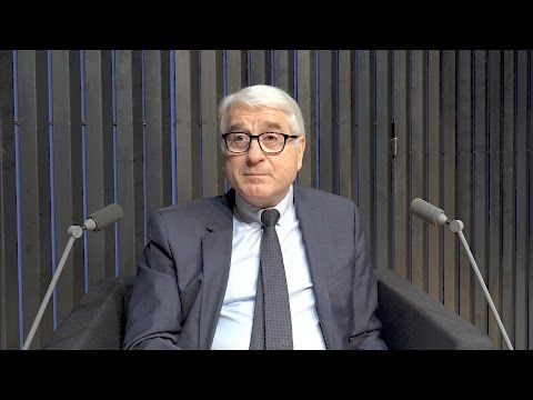 Pascal Gerasimo - Bordeaux Métropole Aménagement BMA