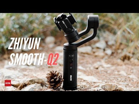 Smooth-Q2 | The Perfect Travel Companion