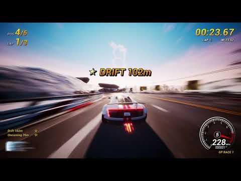 Видео № 0 из игры Dangerous Driving [Xbox One]