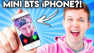 Can You Guess The Price Of These RARE BTS PRODUCTS!? (GAME)