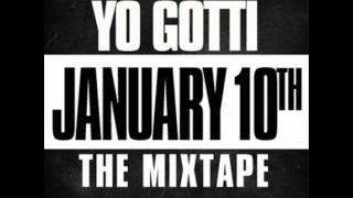 04. Yo Gotti - Legacy (2012)