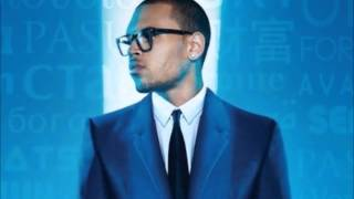 Chris Brown - Count Down ***NEW MAY 2012*** (HD)