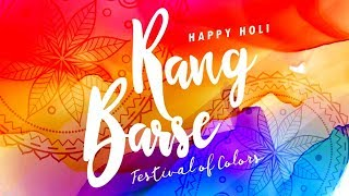 Top 15 Holi Songs Of Bollywood 2019 || Latest Bollywood Holi Songs 2019 || Bollywood Josh