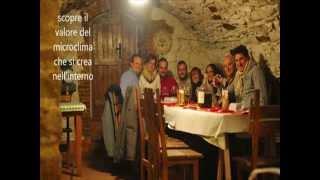 preview picture of video 'Caciocavallo di Bovino'
