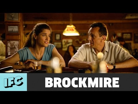 Brockmire Featurette: Characters