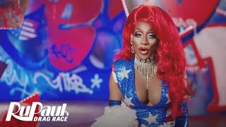 Bianca Del Rio & More For President 🇺🇸 S12 Queens on Politics | RuPaul's Drag Race
