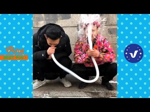 Funny Videos 2018 ● People doing stupid things P38