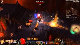 Diablo 3 - Infernal Machine Act 3 Key Farming