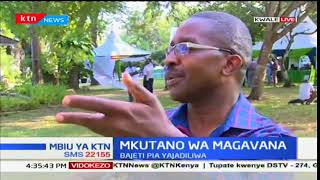 Rais Uhuru Kenyatta afungua rasmi mkutano wa magavana: Mbiu ya KTN