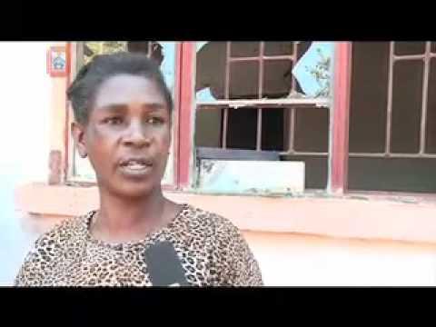 MUVI TV - Kabanana demolilution