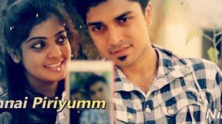 Uyire Oru Vaarthai Sollada Lyrics Video Song