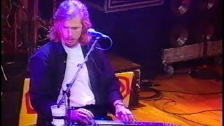 Jeff Healey - 'I Think I Love You Too Much' - HOB L.A. 1995 (pt. 1 of 2)